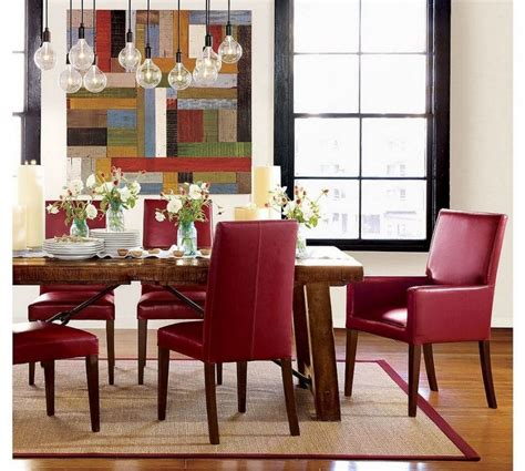Choosing The Perfect Dining Room Chair Style  Rm Perera