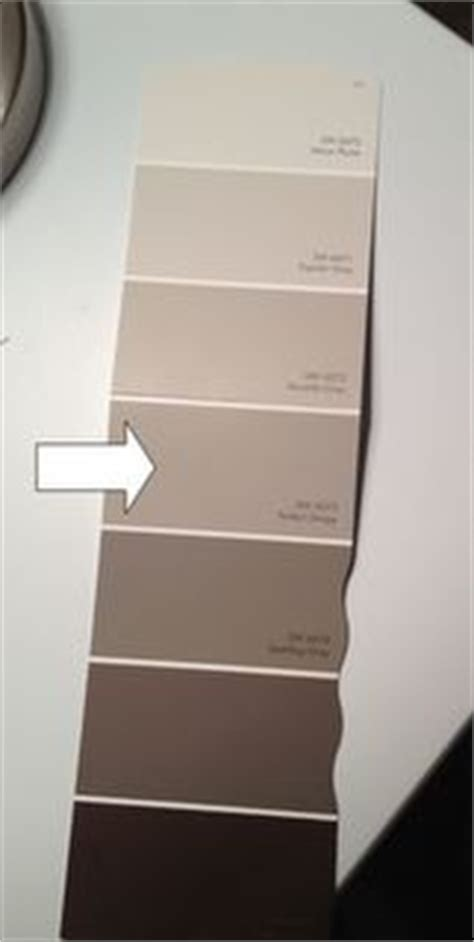 sw perfect greige one shade darker than versatile gray