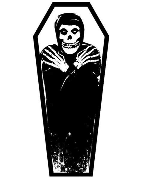 The Misfits | Misfits tattoo, Misfits skull, Misfits