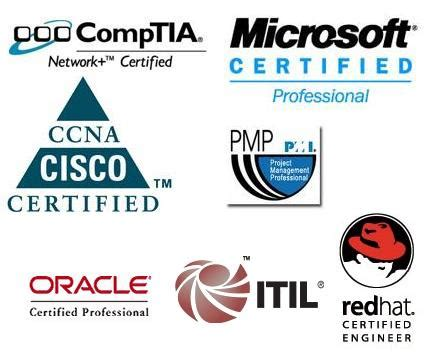 top 15 high paid it certifications to boost your it career