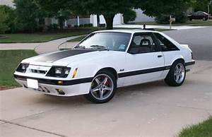 80s Ford Mustang - Rockie Fresh's 10 Favorite Cars | Complex