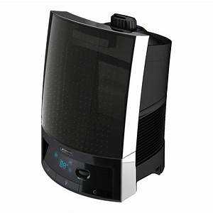 Bionaire U00ae Ultrasonic Tower Humidifier