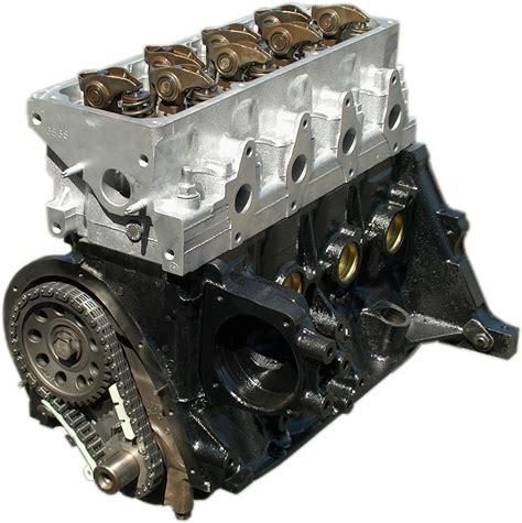 1996 Chevy Cavalier 2 4 Engine Diagram by Rebuilt 98 Chevrolet Cavalier 2 2l Engine 171 Kar King Auto