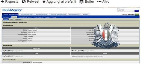Syrian Electronic Army hackedand Paypal
