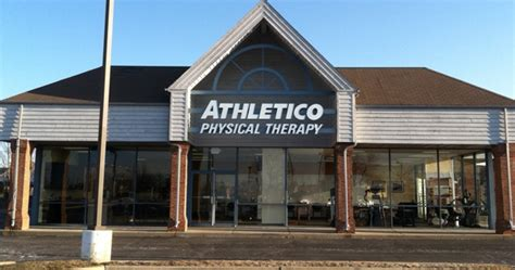Physical Therapy Cary, Il  Athletico Cary