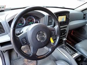 2007 Jeep Grand Cherokee Srt8 Stock   502498 For Sale Near