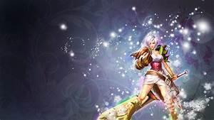 Riven Fan Art - League of Legends Wallpapers
