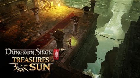 dungeon siege 3 codes dungeon siege iii treasures of the sun screenshots