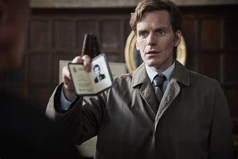 Endeavour series 5: watch the new trailer - Radio Times