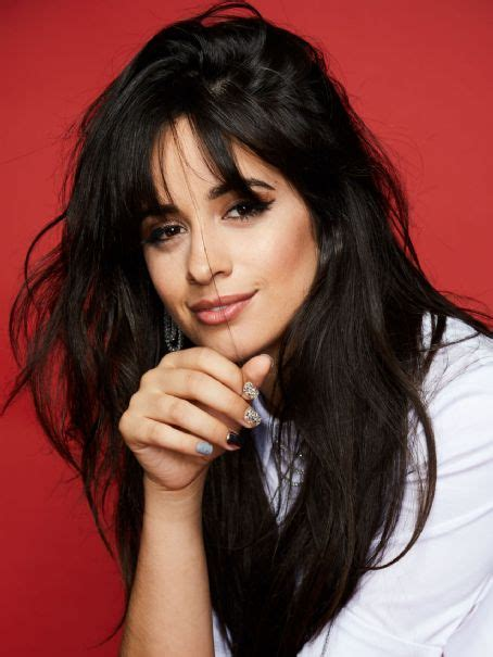 Six Degrees Ben Roethlisberger Camila Cabello