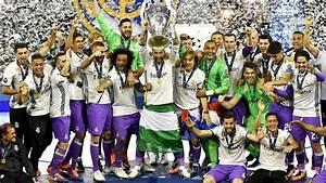 Torschützenliste Champions League : historisch real madrid verteidigt champions league titel ~ Eleganceandgraceweddings.com Haus und Dekorationen