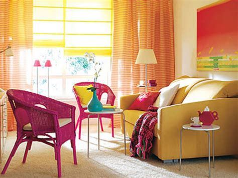 Importance Of Color In Interior Design  Deniz Home