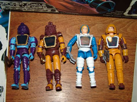 featured ebay auction complete visionaries lot