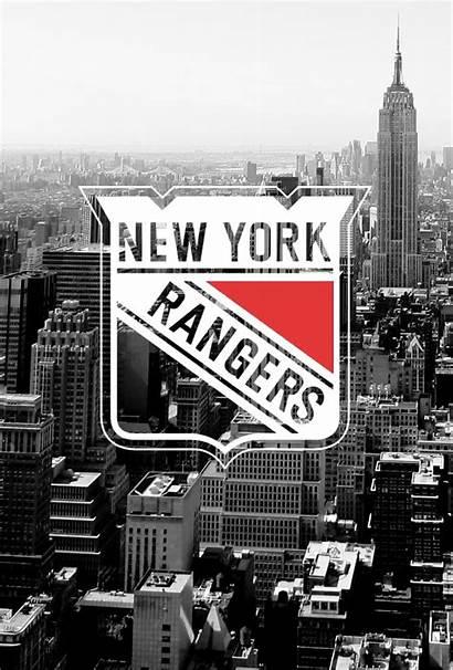 Rangers Iphone Ny York Wallpapers Nyr Desktop