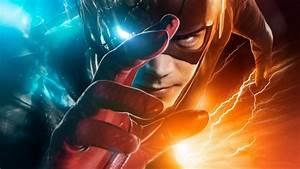 Flash, Superhero, Wallpaper, 66, Images
