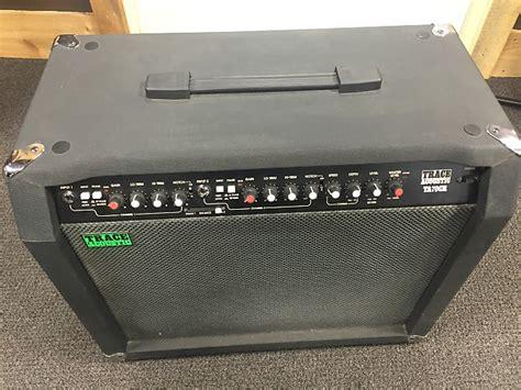 Trace Elliot Ta70cr 90's Acoustic Guitar Amp