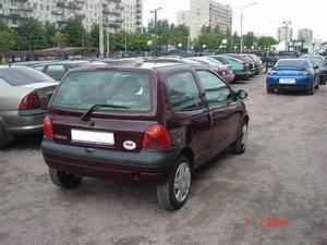2001 Renault Twingo Photos  1149cc   Gasoline  Ff