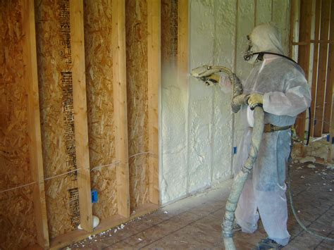 2 Inch Foam Board Insulation Without Tearing Down Walls