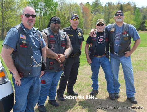 Renegade Mc Motorcycle Club