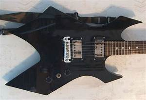 My Collection Of Electric Guitars With Off