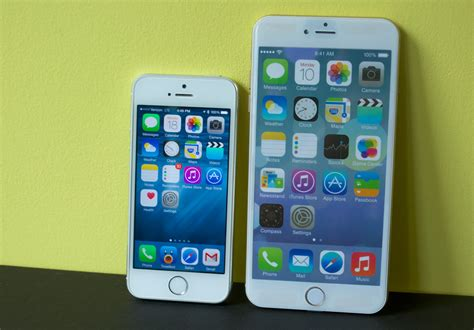 mini iphone 6 apple is planning another iphone offspring a mini iphone 6