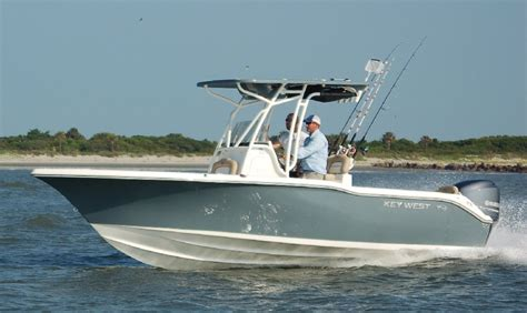 Center Console Boats For Sale With No Motor by New Key West 239fs Centre Console Trailer Boats Boats