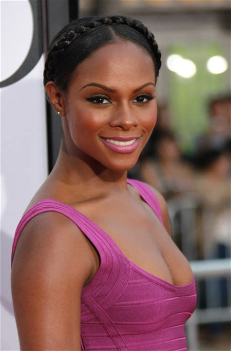 kate sumpter actress more pics of tika sumpter leather clutch 1 of 16