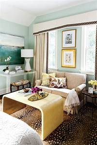 small space decorating ideas Small Space Decorating Tricks - Southern Living