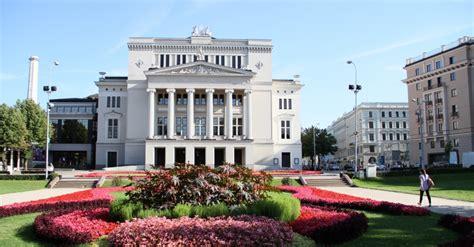 Raksts / Latvijas Nacionālā opera un balets ar ...