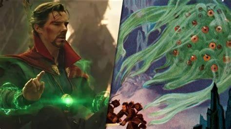 doctor strange   multiverse  madness  draw