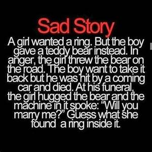 29 best images about Sad love stories on Pinterest | My ...
