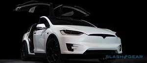 Tesla Has A New Entry-level Model X Suv  The 75d