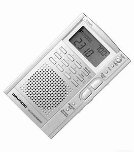 Eton Yb550pe Am  Fm Shortwave Radio Manual