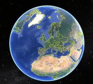 Image Google Map : t l charger google earth gratuit ~ Medecine-chirurgie-esthetiques.com Avis de Voitures