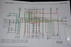 Atr Ruckus Wiring Harness Install