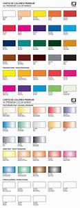 Vallejo Airbrush Paint Chart