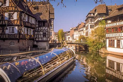 Bateau Mouche Strasbourg Horaires by Visiter Strasbourg Top 25 Des Choses 224 Faire Et 224 Voir