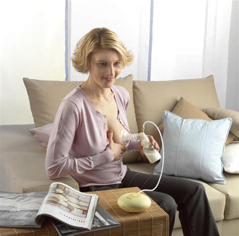 Expressing Breast Milk Sterilising And Storage Medela