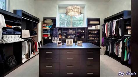 rooms turned into a walk in closet