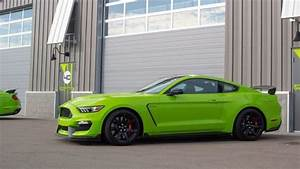 Review: The 2020 Ford Mustang Shelby GT350R is the most exciting