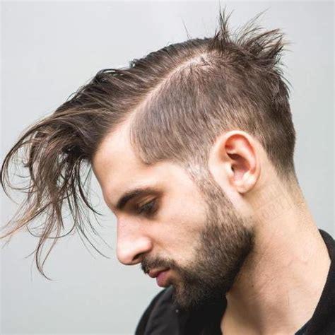 stylish hairstyles  men  thin hair