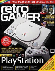 retro games wikipedia retro gamer