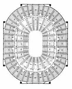 Wake Forest Joel Coliseum Seating Chart Basketball