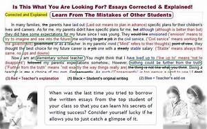 how can i improve my writing skills essay how to improve With how to improve letter writing skills in english