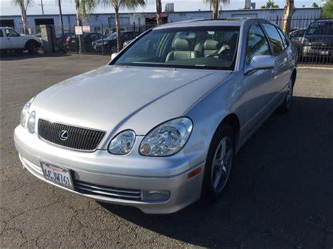 1998 Lexus Gs 300 For Sale