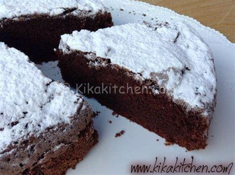 torta al cioccolato morbida all interno torta al cioccolato soffice e morbida kikakitchen