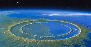 Chicxulub Crater | Earth Blog