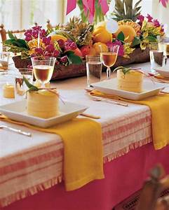 Décoration De Table Anniversaire : la d coration anniversaire adulte en 60 magnifiques photos ~ Melissatoandfro.com Idées de Décoration