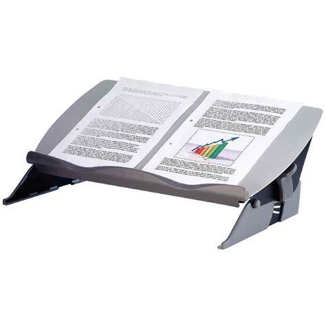 porte document de bureau porte documents incliné easy glide fellowes vente de