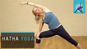Yoga At Home : hatha yoga at home youtube ~ Orissabook.com Haus und Dekorationen